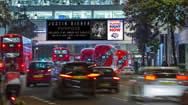 伦敦眼(The London Eye)LED广告大屏